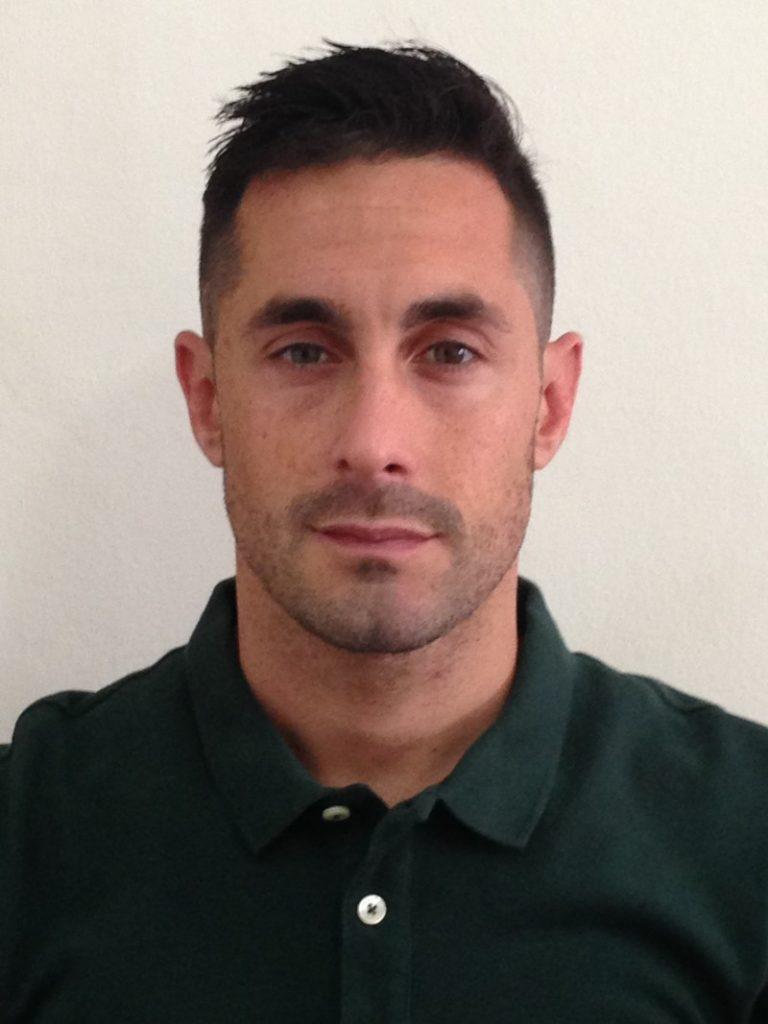 Manuel Nicolau - MNR Training